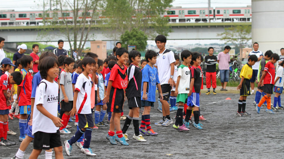 教育とスポーツ