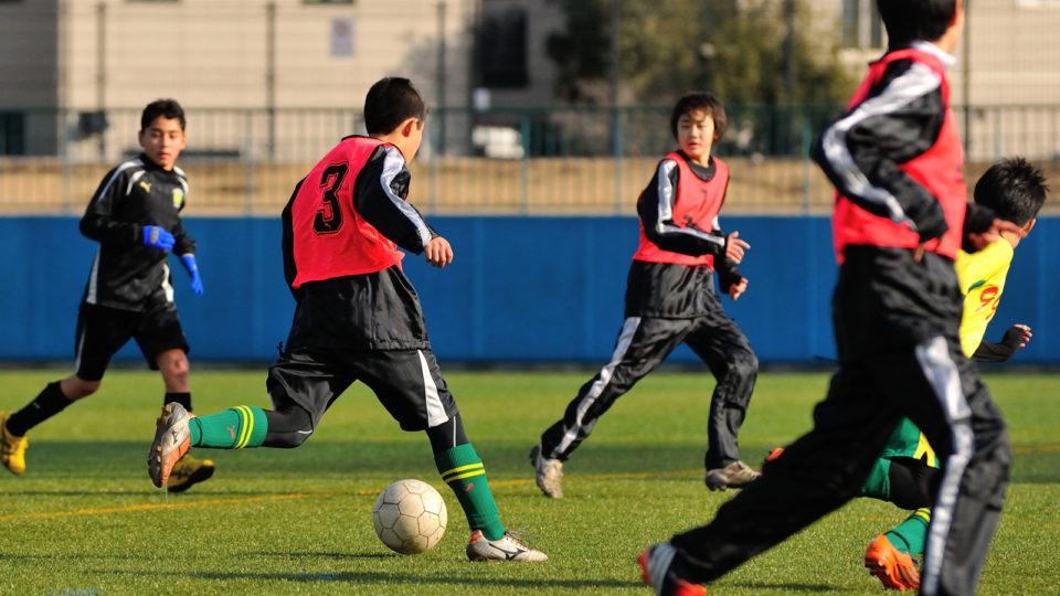 SCD Jr.ユースサッカークラブ