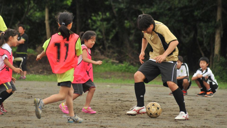 SCD 女子サッカークラブ フィーリャ